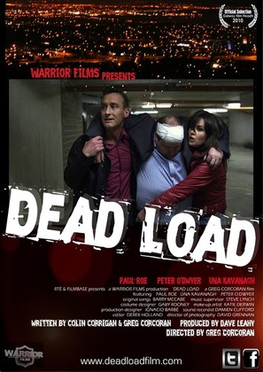 Dead Load - Irish Movie Poster (thumbnail)