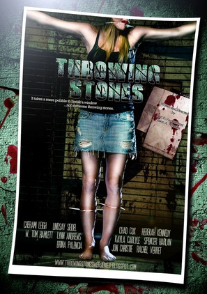 """Throwing Stones"" - Movie Poster (thumbnail)"