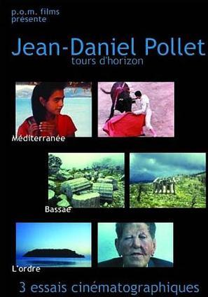 Méditerranée - French DVD cover (thumbnail)