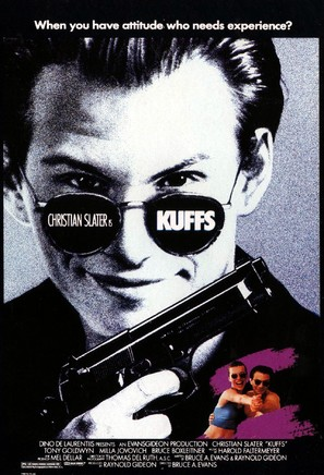 Kuffs - Movie Poster (thumbnail)
