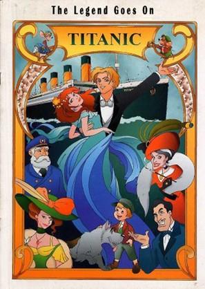 Titanic: La leggenda continua...