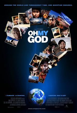Oh My God - Movie Poster (thumbnail)