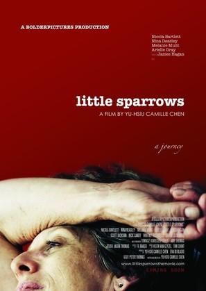 Little Sparrows - Australian Movie Poster (thumbnail)