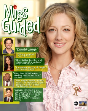 """""""Miss Guided"""" - Movie Poster (thumbnail)"""