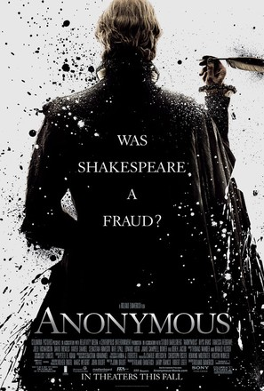 Anonymous - Movie Poster (thumbnail)