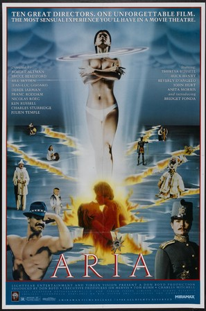 Aria - Movie Poster (thumbnail)