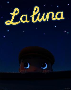 La Luna - Movie Poster (thumbnail)