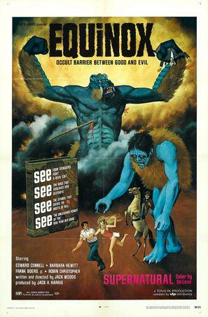 Equinox - Movie Poster (thumbnail)
