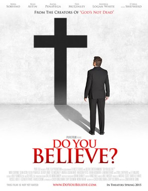 Do You Believe? - Movie Poster (thumbnail)