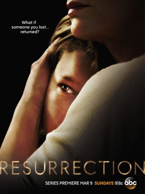 """Resurrection"" - Movie Poster (thumbnail)"