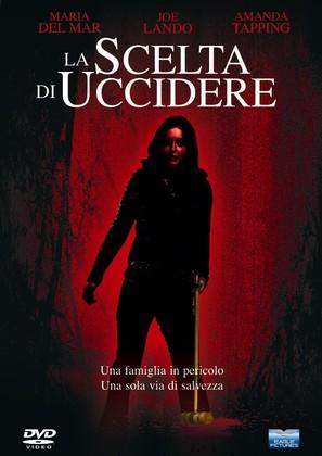 Engaged to Kill - Italian DVD movie cover (thumbnail)