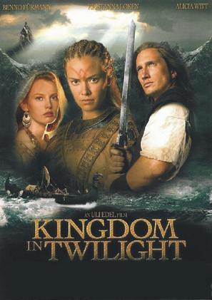 Ring of the Nibelungs - Dutch Movie Poster (thumbnail)