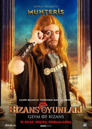 Bizans Oyunlari