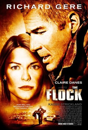 The Flock - Movie Poster (thumbnail)