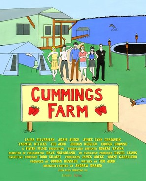 Cummings Farm