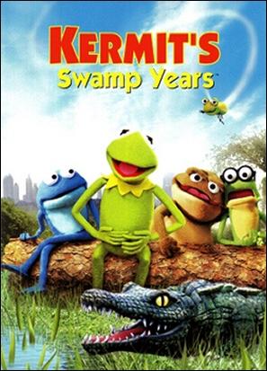 Kermit - Movie Poster (thumbnail)