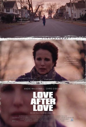 Love After Love - Movie Poster (thumbnail)