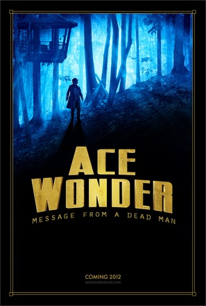 Ace Wonder: Message from a Dead Man