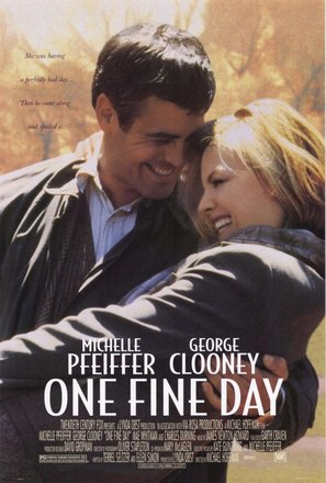 One Fine Day - Movie Poster (thumbnail)