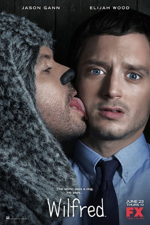 """""""Wilfred"""" - Movie Poster (thumbnail)"""