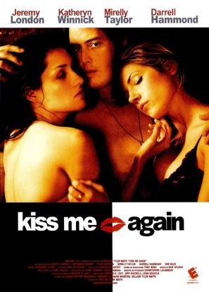 Kiss Me Again - Movie Poster (thumbnail)