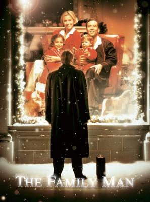 The Family Man - Movie Poster (thumbnail)