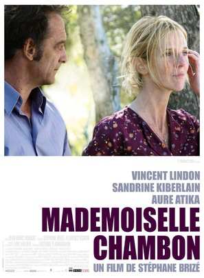 Mademoiselle Chambon - French Movie Poster (thumbnail)