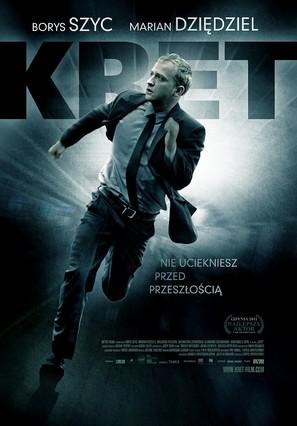 Kret - Polish Movie Poster (thumbnail)