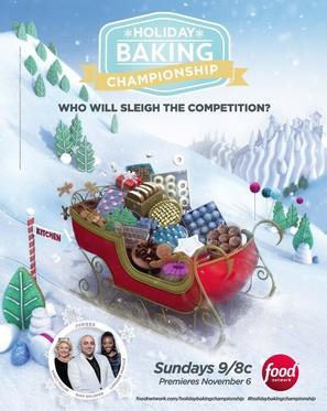 """""""Holiday Baking Championship"""""""