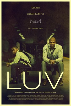 LUV - Movie Poster (thumbnail)