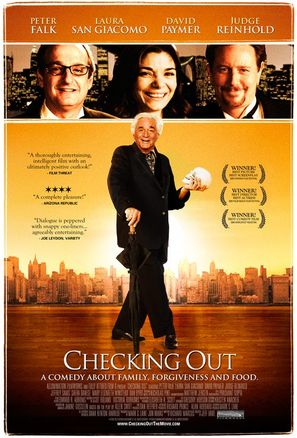 Checking Out - Movie Poster (thumbnail)