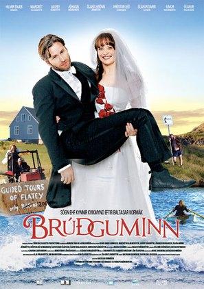 Brúðguminn - Icelandic Movie Poster (thumbnail)
