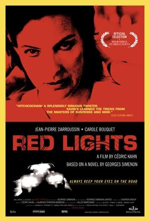 Feux rouges - poster (thumbnail)