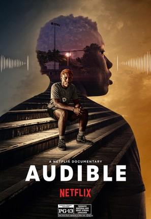 Audible - Movie Poster (thumbnail)