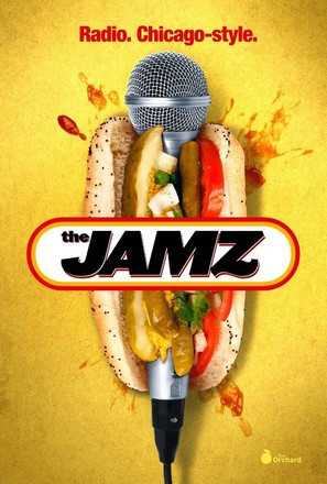 """The Jamz"" - Movie Poster (thumbnail)"