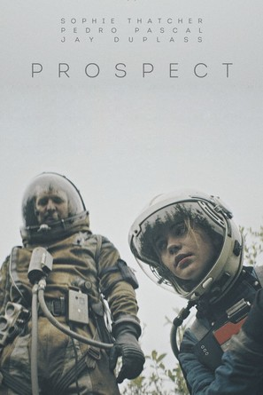 Prospect - Movie Poster (thumbnail)