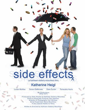 Side Effects - Movie Poster (thumbnail)