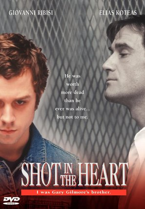 Shot in the Heart - DVD cover (thumbnail)