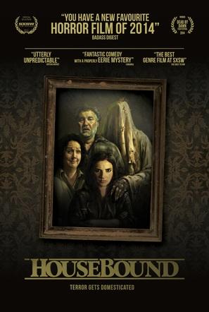 Housebound - Movie Poster (thumbnail)