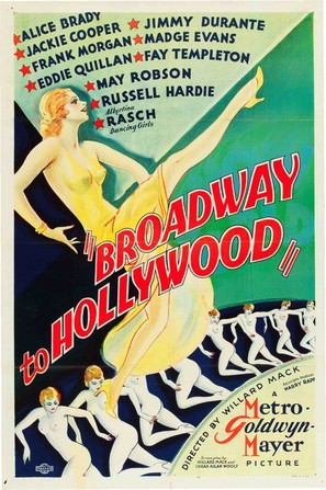 Broadway to Hollywood - Movie Poster (thumbnail)