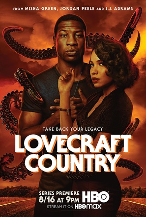 """Lovecraft Country"" - Movie Poster (thumbnail)"