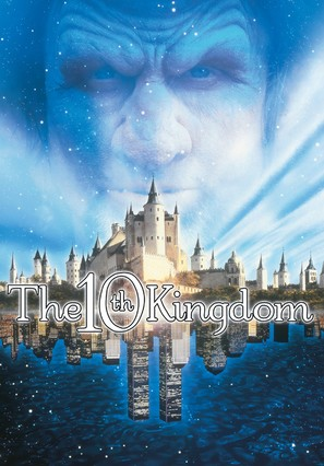 """The 10th Kingdom"" - British Movie Poster (thumbnail)"