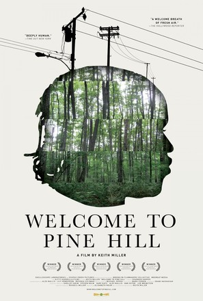 Welcome to Pine Hill - Movie Poster (thumbnail)