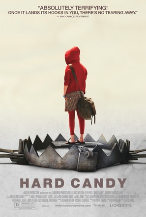 Hard Candy - Movie Poster (thumbnail)