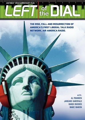 """""""America Undercover"""" Left of the Dial - poster (thumbnail)"""