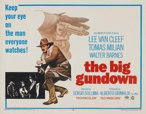 La resa dei conti - Movie Poster (thumbnail)