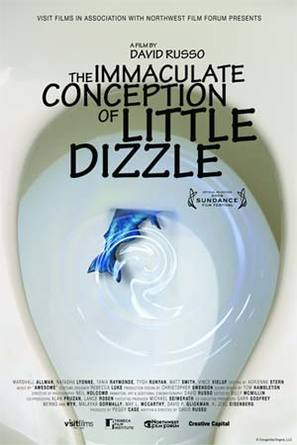 The Immaculate Conception of Little Dizzle - Movie Poster (thumbnail)