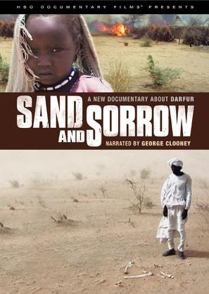 Sand and Sorrow - Movie Cover (thumbnail)