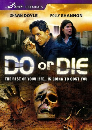 Do or Die - Movie Cover (thumbnail)