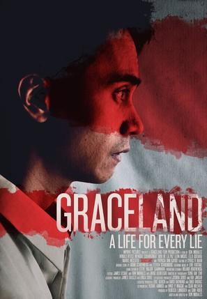 Graceland - Philippine Movie Poster (thumbnail)